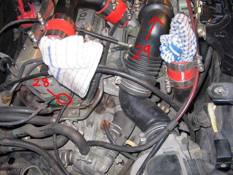 2002 Toyota Camry Evap Codes Po440 Po441 Po446 Autos Post